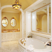 Pheasant House Master Bathroom